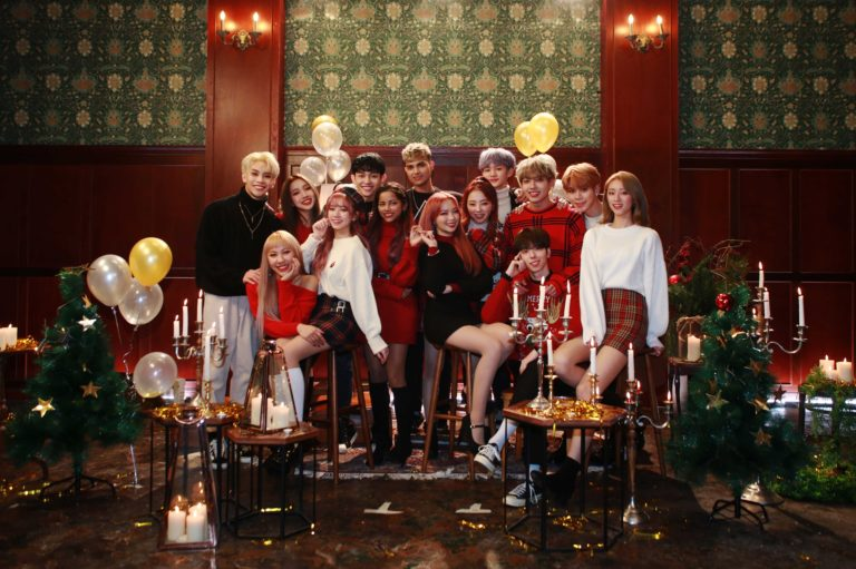 Z-STARS - It's Christmas