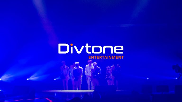 COZMIC Group is now Divtone Entertainment