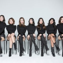 Joanne of Z-Girls to Leave Group for Health Reasons